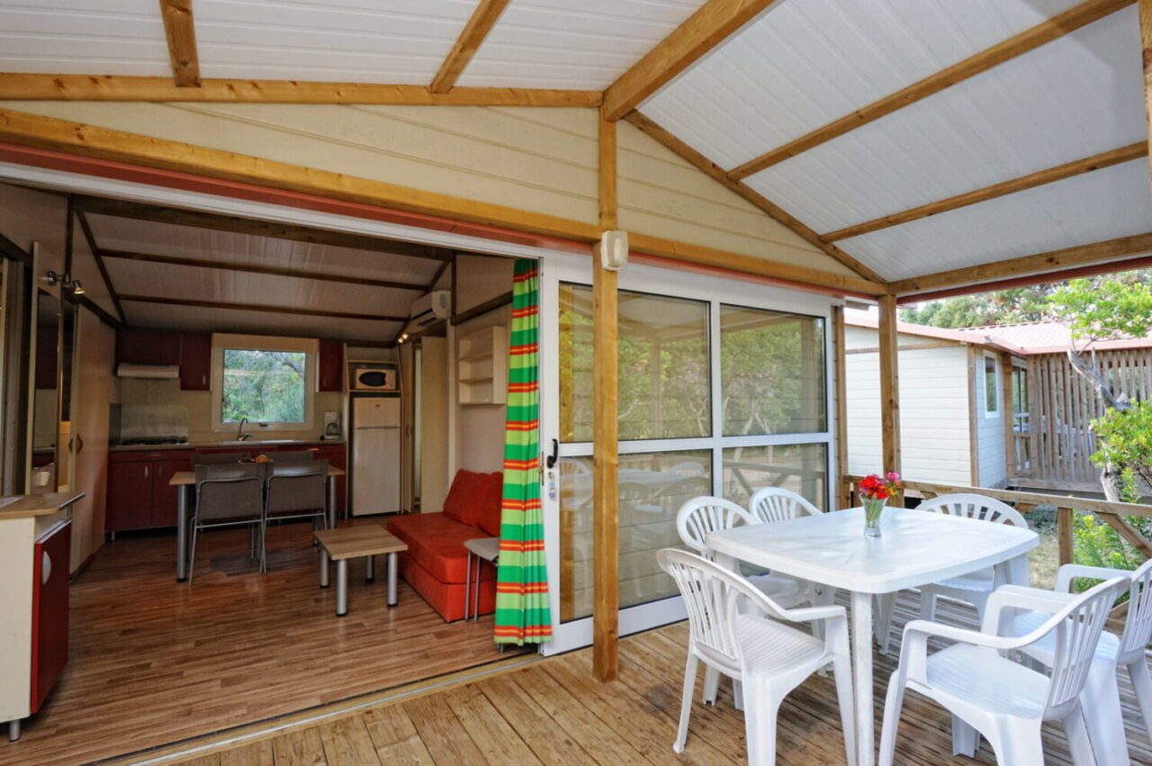 promotions campings corse