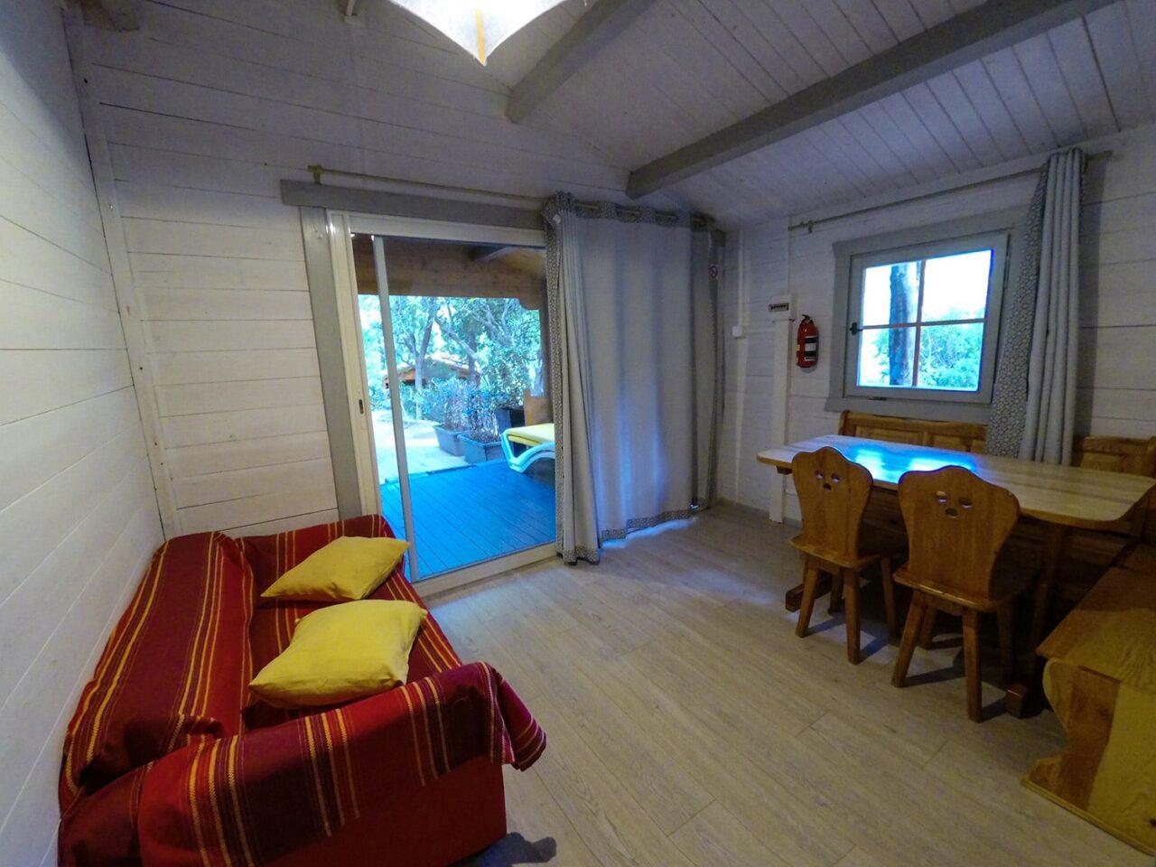 mobil home confort haute Corse promotions