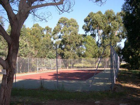 paradella tennis
